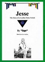 Image of front cover: 'Jesse' by *Sage*